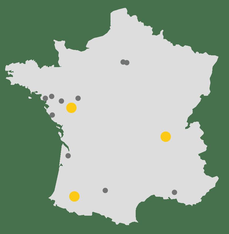 123 Structure - Localité Française