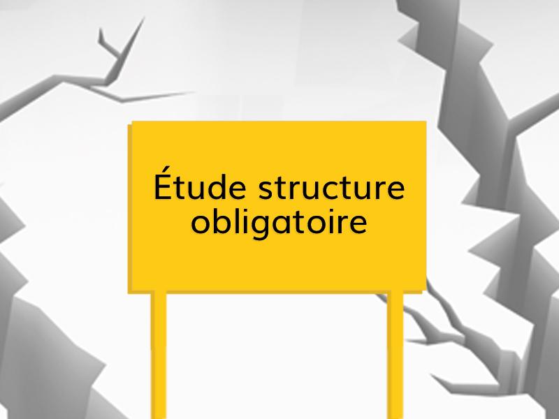 123 Structure - Étude obligatoire